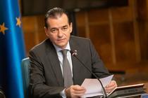 Orban in sedinta de guvern