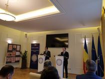 Ludovic Orban și Florin Citu