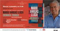 Chemarea tribului, de Mario Vargas Llosa