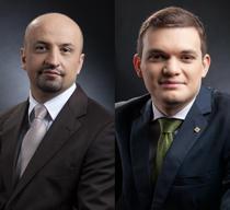 Dragos Bogdan, Mihai Stanescu