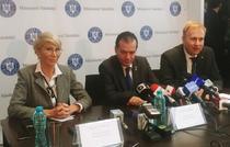 Turcan, Orban si Costache
