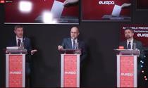 Dezbatere Europa FM