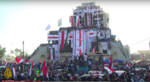 proteste Irak 2019