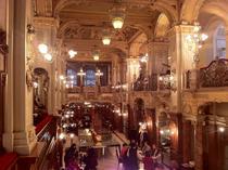 New York Cafe Budapesta