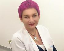 Iasmina Dragomir