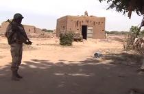 Atac jihadist in Niger