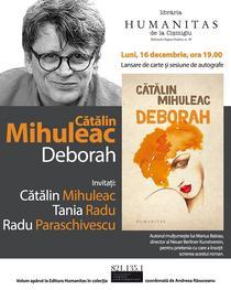 Deborah de Catalin Mihuleac