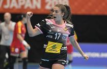 Spania, in finala CM de handbal feminin