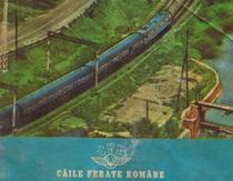 O coperta a Mersului Trenurilor in anii 80