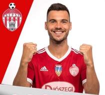 Karanovic, gol contra lui Dinamo