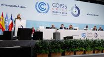 Summitul pe tema climei COP25