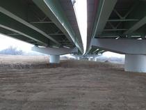 Podul Peste Mureș de pe A1