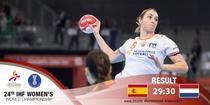 Olanda, campioana mondiala la handbal feminin