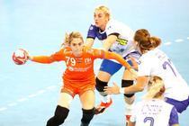 Estavana Polman, MVP-ul Campionatului Mondial de handbal feminin