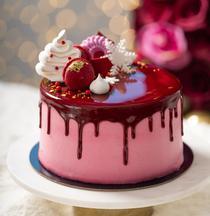 GCC Carrot Drip Cake (Season of Joy Limited edition)