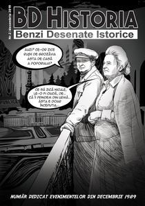 BD Historia, benzi desenate istorice