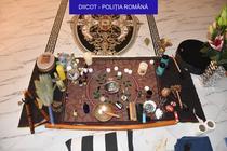 DIICOT - ritualuri