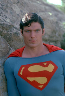 Christopher Reeves, Superman
