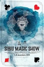 SIBIU MAGIC SHOW 2019