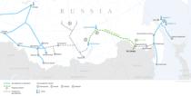 gazoduct rusia