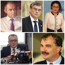 5 miniștri ai Educației