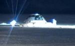 capsula Starliner a aterizat dupa misiunea esuata
