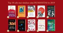 Toip 10 Humanitas in 2019