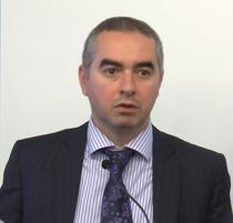 Ciprian Dascalu, economist sef ING