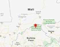 Arbinda, Burkina Faso
