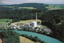 Reactorul Muhleberg