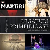 Piese de teatru