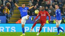 Leicester, depasita categoric de Liverpool