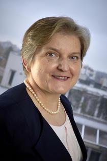 Ella Kallai, economist șef Alpha Bank