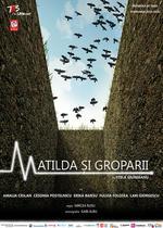 Matilda si groparii de Stela Giurgeanu. La Teatrul National Bucuresti