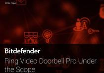 Raport al Bitdefender despre soneria cu probleme
