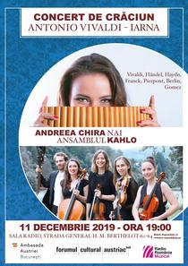 Concert de Craciun 'Iarna'