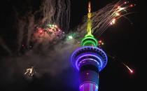 Noua Zeelanda Anul Nou