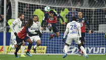 Lyon vs Lille