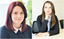 Elena Geageac, Corina Simion