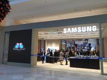 Magazin Samsung