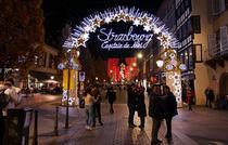 Târgul de Crăciun din Strasbourg