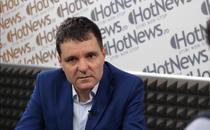 Nicușor Dan, la HotNews LIVE