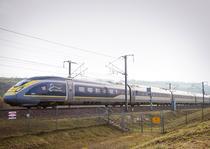 Eurostar in viteza
