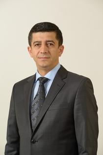 Florian Libocor, economist șef BRD