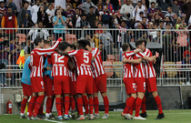 Atletico Madrid, in finala Supercupei Spaniei