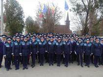 Absolventi din politie