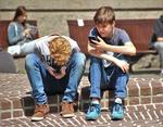 Copii si telefoane