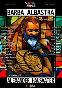 Barba Albastra, in regia lui Alexander Hausvater