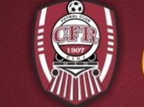 CFR Cluj, stema