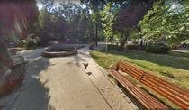 Parcul Gradina Icoanei